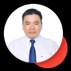 Dr Nguyen Trong Hao