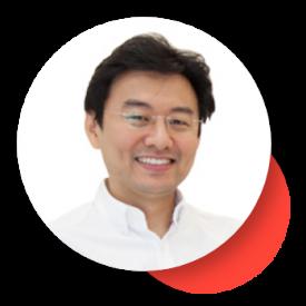 Dr Peter Chng Wee Beng