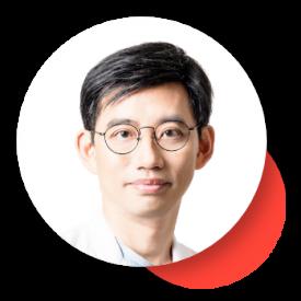 Dr. Patrick Po-Han Huang