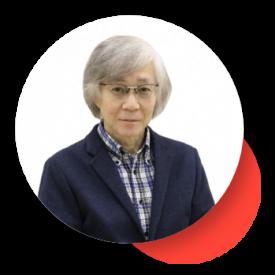 Prof Takashi Hashimoto