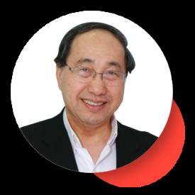 Prof.Goh Chee Leok