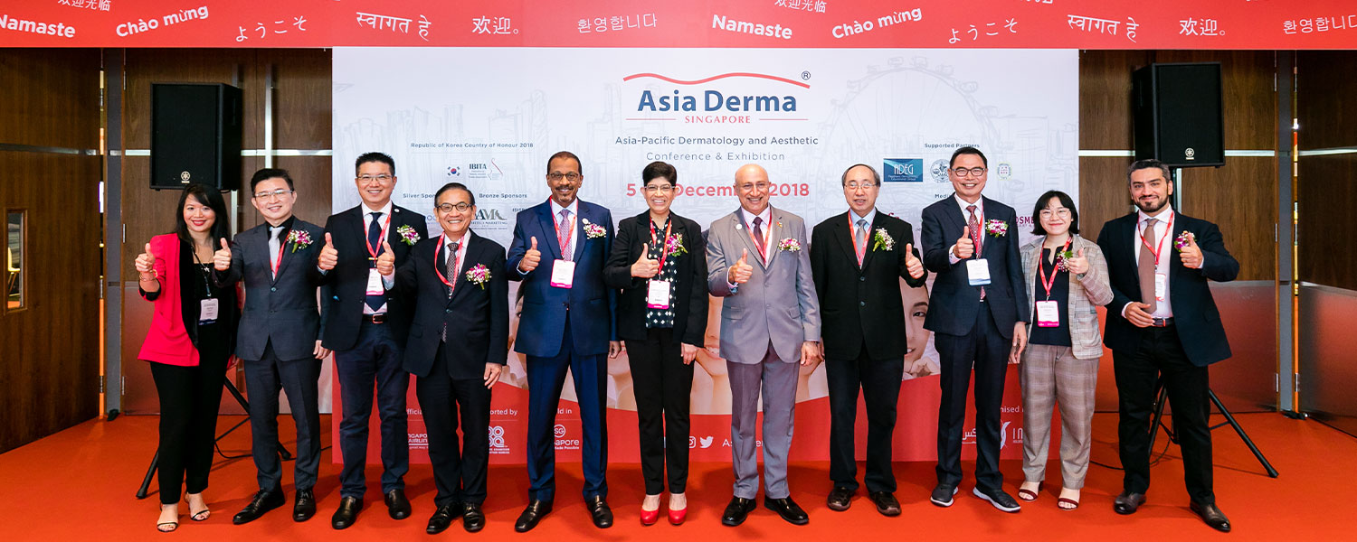 E-Asia Derma… A Learning Experience to Unfold This September