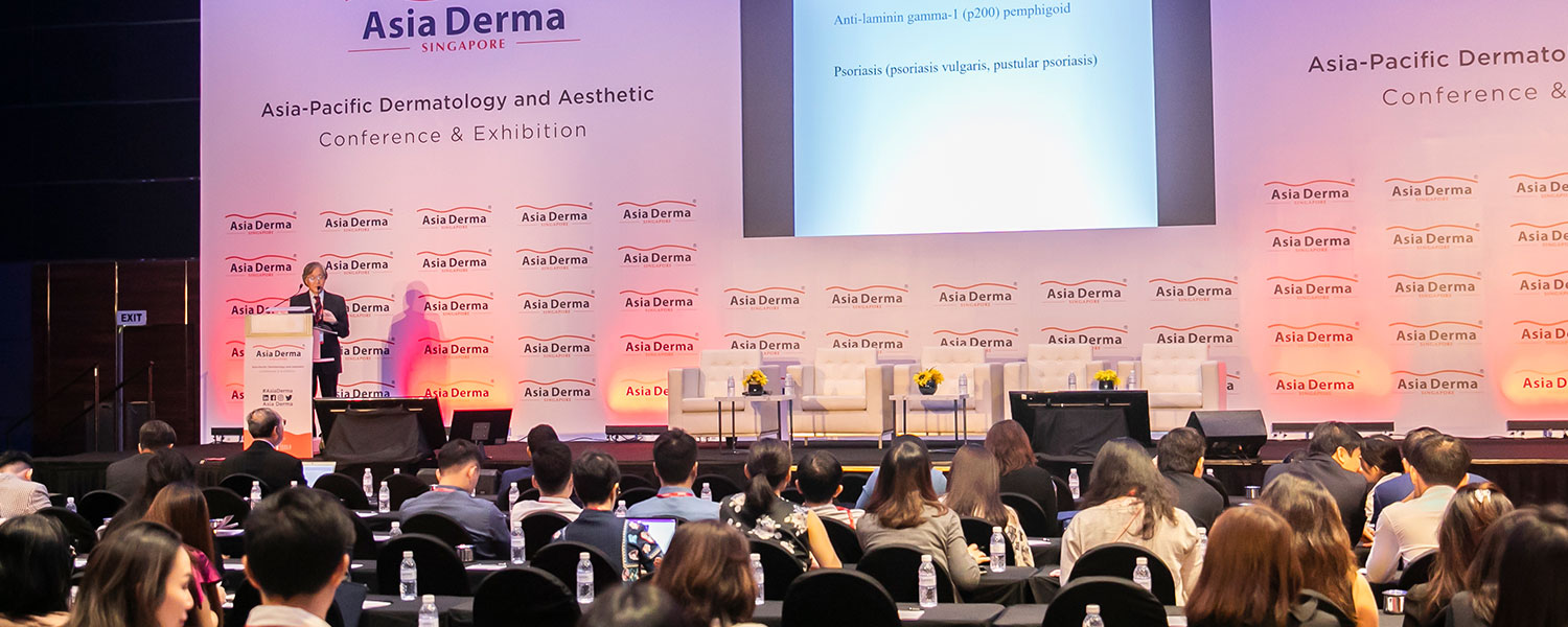 E-Asia Derma Conference to Commence Virtually in 2021